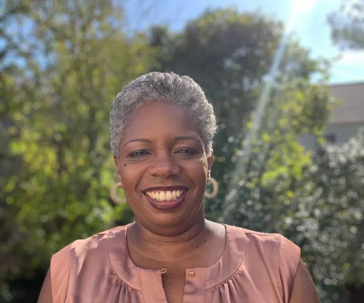 Keisha Caine Bishop